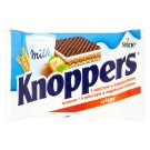 Storck Knoppers Wafer with Milk and Nougat Filling 25 g