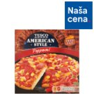 Tesco American Style Pepperoni pizza 404 g