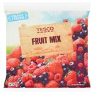 Tesco Fruit Mix 450 g