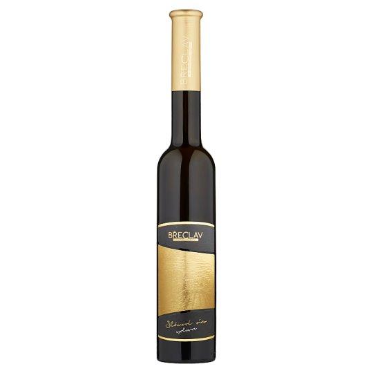 Rodinné Vinařství Břeclav Riesling Blanc Straw White Sweet Wine 0.2 L