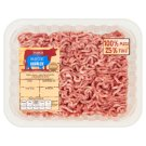 Tesco Minced Meat - a Mixture of Pork and Beef Meat - Chilled 0.500 kg