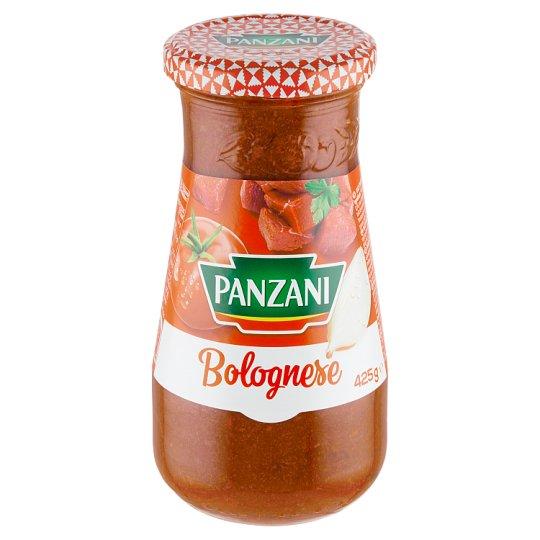 Panzani Extra Bolognese Bologna Sauce 425 g