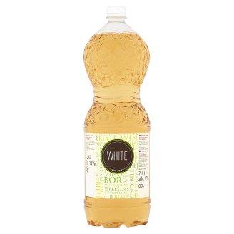Víno biele polosladké 2 l