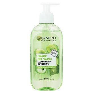 Garnier Skin Naturals Botanical čistiaci gél 200 ml