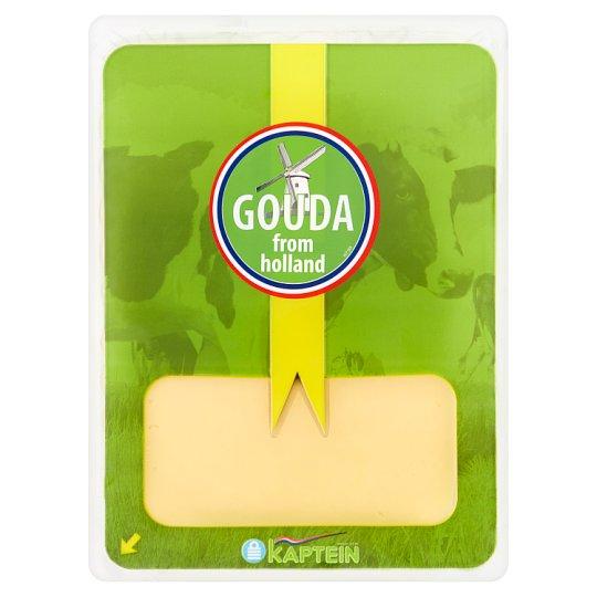 Kaptein Gouda Cheese 48+ 100 g