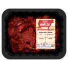 Tesco Beef Goulash with Tomato and Apricot Spices