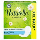 Naturella Panty Liners Normal Camomile 100 Liners