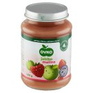 Ovko Apple with Raspberries Infant Formula 190 g
