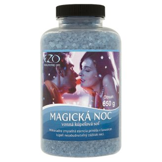 Ezo Magic Night Scented Bath Salt 650 g