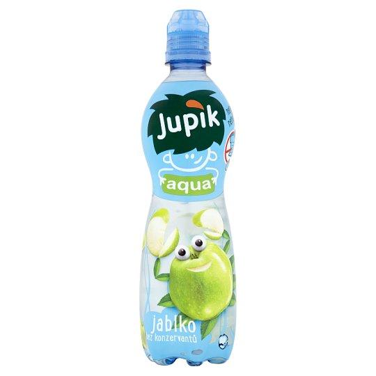 Jupík Aqua Apple 500 ml