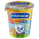 Pribináček Mixík karamel-vanilka 80 g