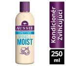 Aussie Miracle Moist Balzam Na Suché, Vysušené Vlasy 250 ml