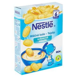 Nestlé Milk Mash Biscuit 250 g