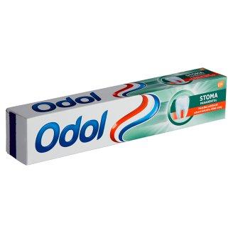 Odol Stoma Paradentol zubná pasta s fluoridom 75 ml