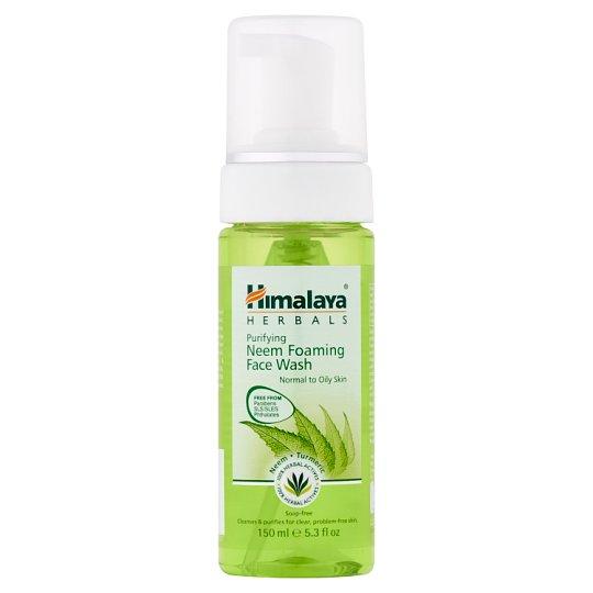 Himalaya Herbals Purifying Neem Foaming Face Wash 150 ml