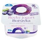Milko Řecký jogurt čučoriedka 140 g