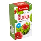 Popradský Wellness Tea Ginkgo Memory and Blood Circulation 18 x 1.5 g