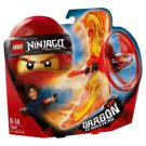 LEGO Ninjago Kai - pán drakov 70647