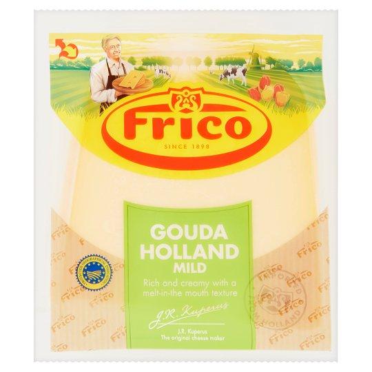 Frico Gouda Holland Cheese Cutted 265 g