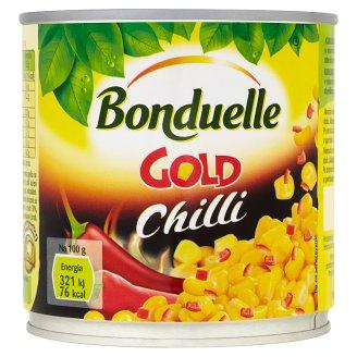 Bonduelle Gold Kukurica s chilli 310 g