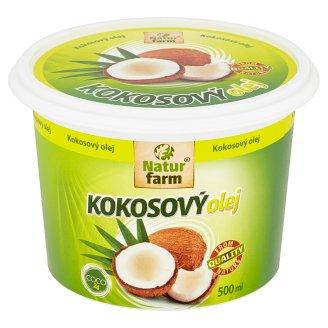 Coco24 Coco Oil 500 ml