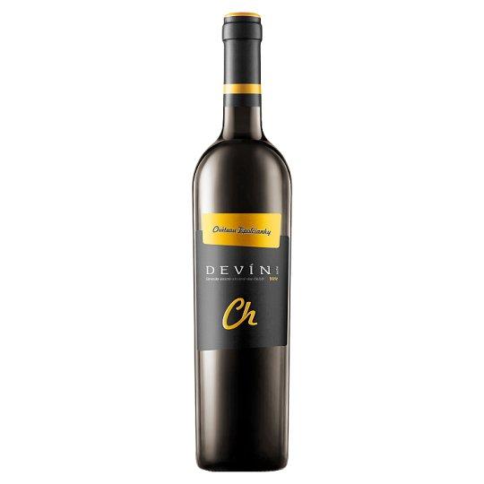 Château Topoľčianky Devín Slovak Variety Wine CH.O.P. Dry White 0.75 L