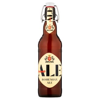 Bernard Bohemian ALE Light Beer 0.5 L