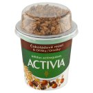 Danone Activia White - White Yoghurt and Chocolate Muesli with Hazelnuts 170 g