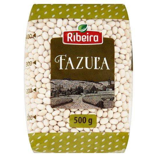 Ribeira White Small Beans 500 g