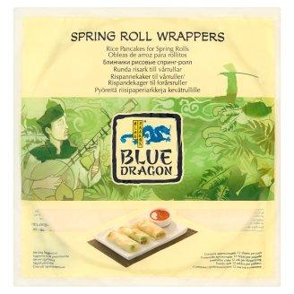 Blue Dragon Ryžové palacinky 134 g