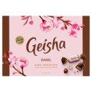 Fazer Geisha Dark Chocolate with Soft Hazelnut Filling 150 g