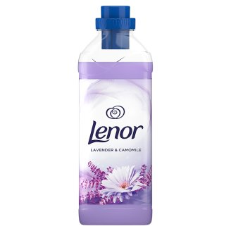 Lenor Fabric Conditioner Lavender & Chamomille 930ml 31 Washes