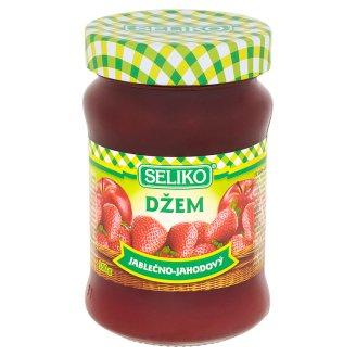 Seliko Jablčno-jahodový džem 350 g
