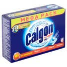 Calgon Powerball 2in1 Tablets - Water Softener 30 pcs 390 g