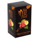 Biogena Majestic Malina&Camu Camu bylinný čaj aromatizovaný, porciovaný 20 x 2,5 g