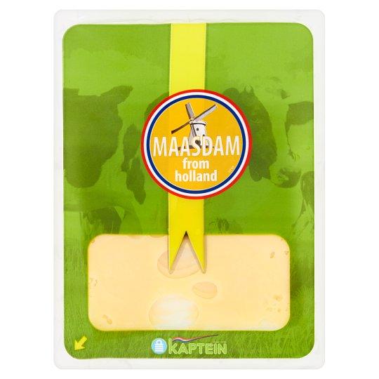 Kaptein Maasdam Cheese 45+ 100 g