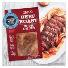 Tesco Beef Roast with Onion 0.550 kg