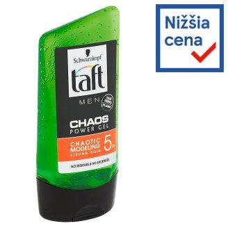 Taft modeling gél Chaos Look 150 ml