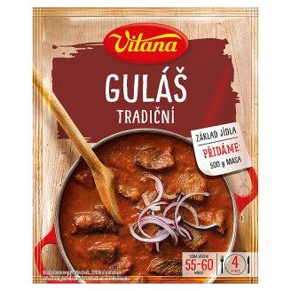 Vitana Poctivá kuchyňa Guláš tradičný základ pokrmu 60 g
