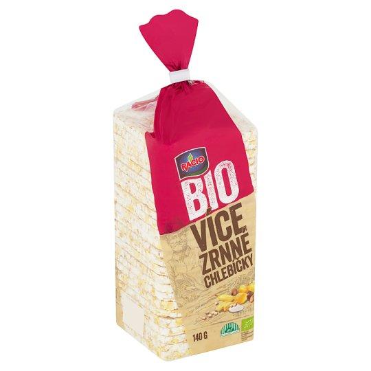 Racio Bio viaczrnné chlebíčky 140 g