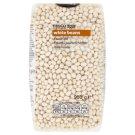 Tesco Whole Foods White Beans 500 g