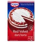 Dr. Oetker Red Velvet torta 385 g