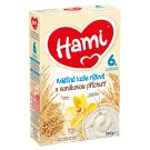 Hami Cereal-Milk Rice Porridge with Vanilla Flavour 225 g