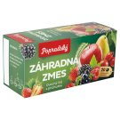 Popradský Garden Mix Fruit Tea with Flavour 20 x 2 g