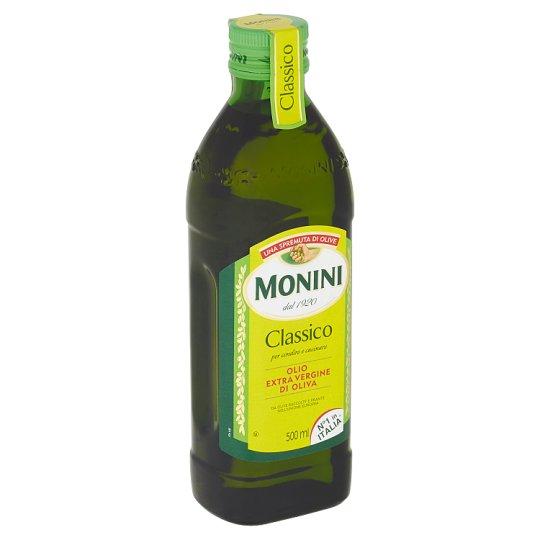 Monini Classico extra panenský olivový olej 500 ml