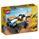 LEGO Creator Púštna bugina 31087