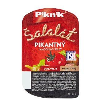 Piknik Váš svet lahôdok Pikantný šalát 140 g