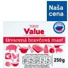 Tesco Value Rendered Pork Ointment 250 g