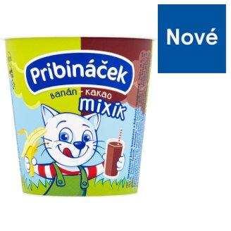 Pribináček Mixík banán-kakao 125 g
