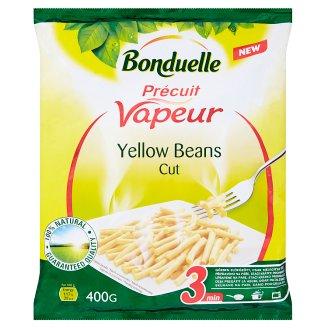 Bonduelle Vapeur Yellow Beans Cut 400 g